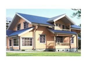 Строим дома под ключ в Воронеже и воронежской области